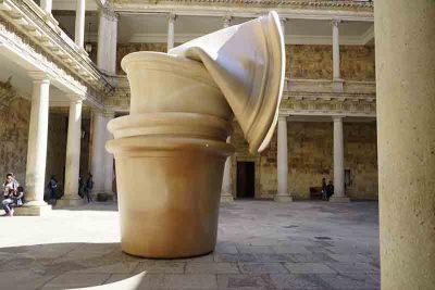 escultura,